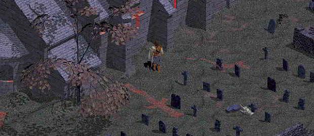 Diablo News