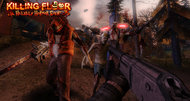 Killing Floor celebrates Halloween with hillbillies