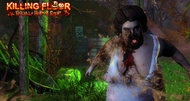 Killing Floor Hillbilly Horror screenshots