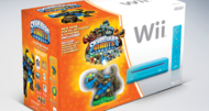 Wii getting Just Dance, Skylanders bundles for holiday