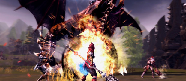 RaiderZ News
