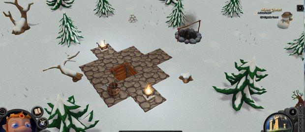 A Game of Dwarves News