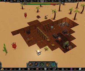 A Game of Dwarves Files