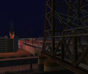 Trains vs. Zombies 2 Screenshots