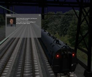 Trains vs. Zombies 2 Chat