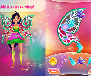 Winx Club: Magical Fairy Party Videos
