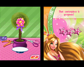Winx Club: Magical Fairy Party Screenshot from Shacknews