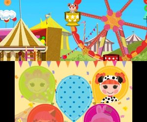 Lalaloopsy: Carnival of Friends Screenshots