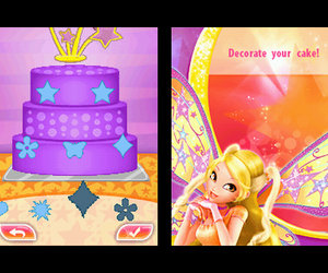 Winx Club: Magical Fairy Party Files