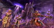 Rift: Storm Legion expansion screens