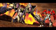 Transformers Prime Wii U screenshots