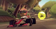 F1 Race Stars Screenshots