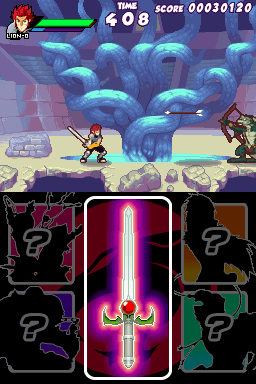 Thundercats Screenshots