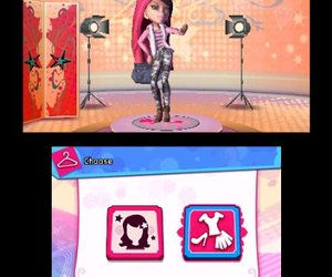 Bratz: Fashion Boutique Files