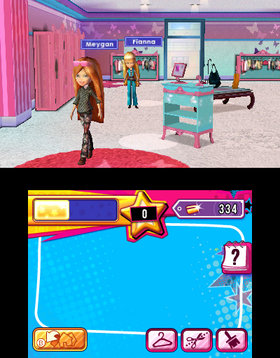 Bratz: Fashion Boutique Screenshot from Shacknews