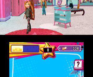 Bratz: Fashion Boutique Screenshots