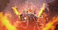Rayman Legends delayed to September, PS3 and 360 versions announced
