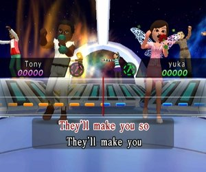 Karaoke Joysound Screenshots