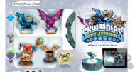New iOS Skylanders games to utilize portals