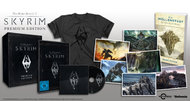Skyrim 'Premium Edition' outed for Europe