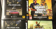 Grand Theft Auto V due spring 2013
