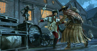 Assassin's Creed 3 for Wii U finally gets DLC support