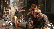Assassin's Creed 3 getting large Thanksgiving patch