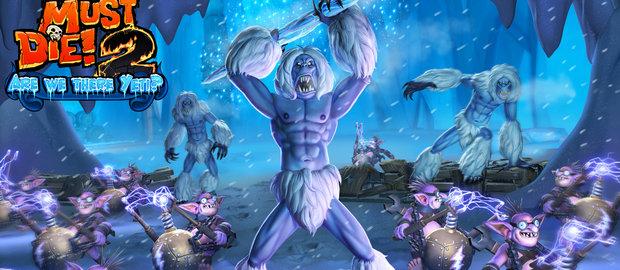 Orcs Must Die! 2 News