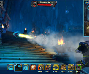 Orcs Must Die! 2 Files