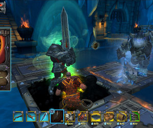 Orcs Must Die! 2 Screenshots