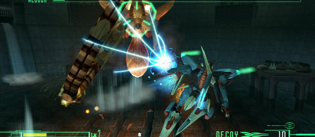 Zone of the Enders HD Collection News