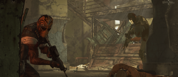 Army of Two: The Devil's Cartel News
