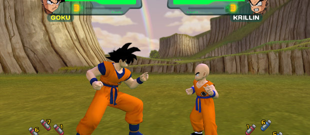 Dragon Ball Z: Budokai HD Collection News