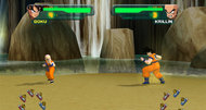 Dragon Ball Z: Budokai HD Collection screenshots