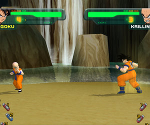 Dragon Ball Z: Budokai HD Collection Files