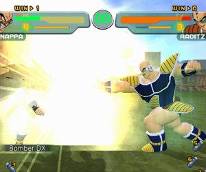Dragon Ball Z: Budokai HD Collection Files
