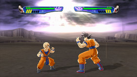 Dragon Ball Z: Budokai HD Collection Screenshot from Shacknews
