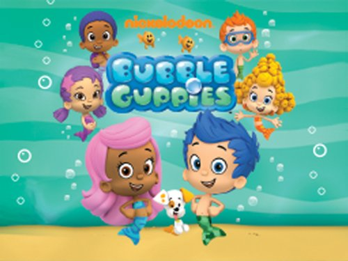 Nickelodeon bubble guppies screenshots video game news videos and