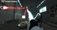 Portal 2 'In Motion' DLC coming to PlayStation Move on Tuesday