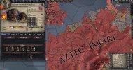 Crusader Kings II: Sunset Invasion DLC announcement screenshots
