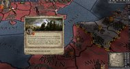 Crusader Kings II DLC adding Aztec invasion