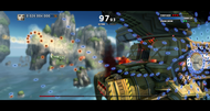 Sine Mora blasting onto iOS and Android