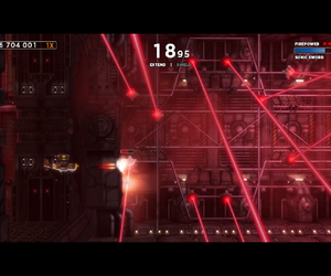 Sine Mora Screenshots
