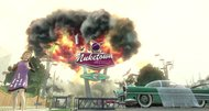 Nuketown 2025 and the return of those creepy mannequins