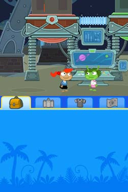 Poptropica Adventures Screenshots