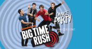 Big Time Rush: Dance Party screenshots