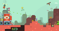 PixelJunk 1-6 debuting on PC in 2013