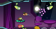 Flying Hamster HD rated for Vita