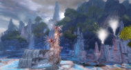 Guild Wars 2 'Lost Shores' teaser screens