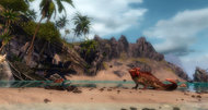 Guild Wars 2 'Lost Shores' update teased